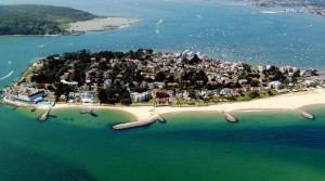 Tanglewood holiday park Poole