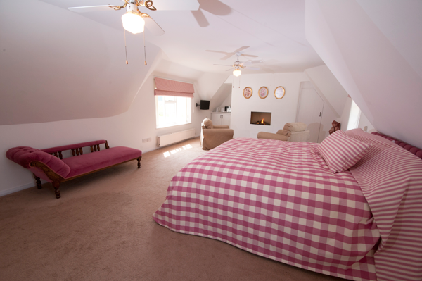 Suite 1 at Meadow Cottage B&B Wimborne