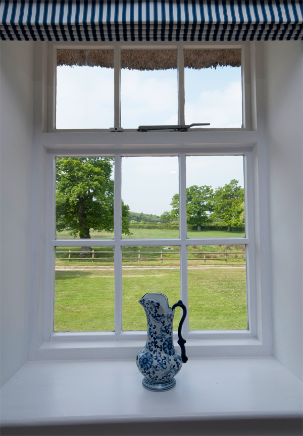 Suite 2 View - Meadow Cottage Dorset