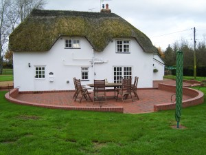 The South Wing Holiday Cottage & Business Traveller Accommodation New Forest