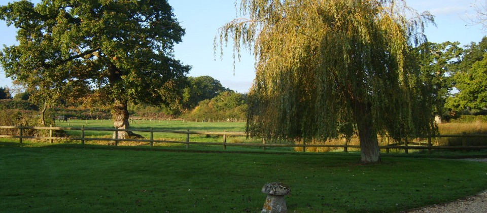 Bed And Breakfast Accommodation And Holiday Cottages