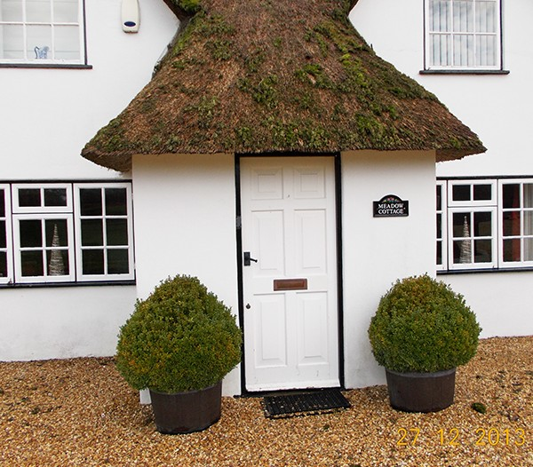 Meadow Cottage Bed and Breakfast Wimborne